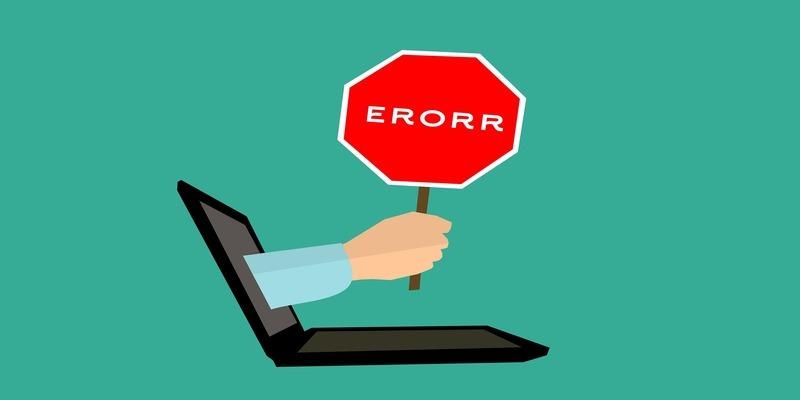 Как исправить 500 внутреннюю ошибку сервера на сайтах