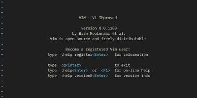 How To Exit Vim Ubuntu Featured