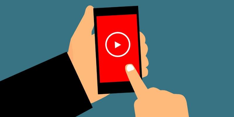 Как конвертировать изображение в видео для социальных сетей