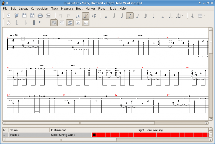 7 Essential Linux Apps for Guitarists - Make Tech Easier