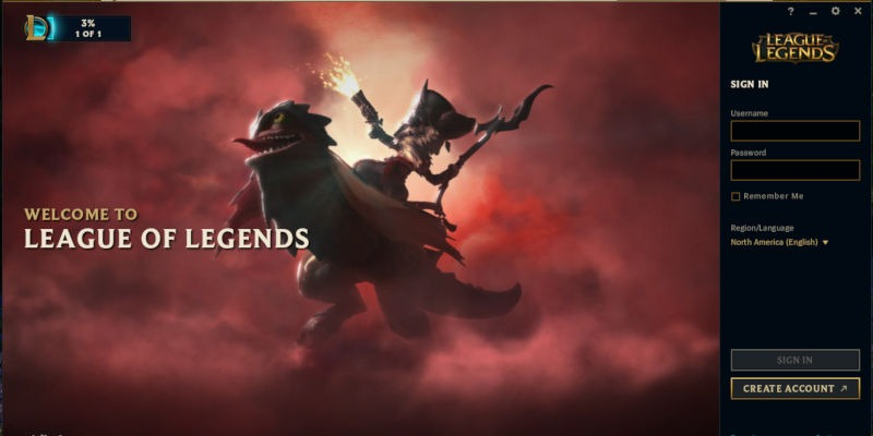 How to Install League of Legends on Linux – SoFun