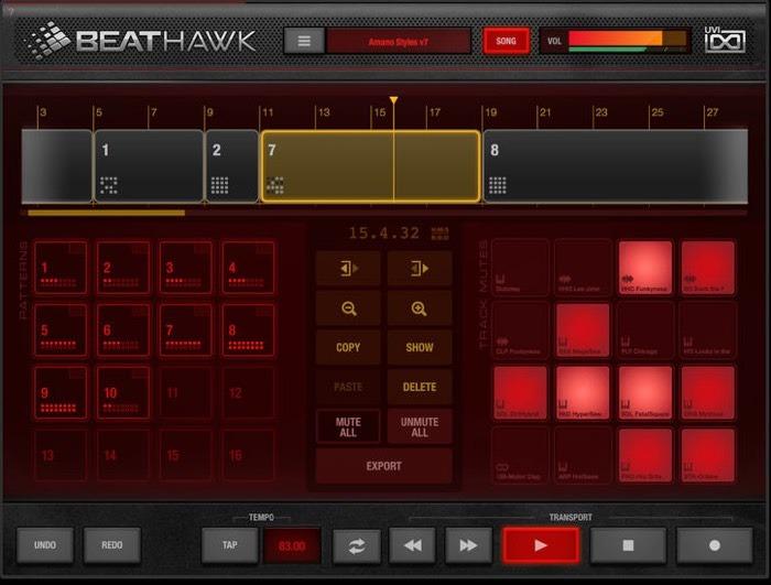 Music Making Apps Ios Beathawk