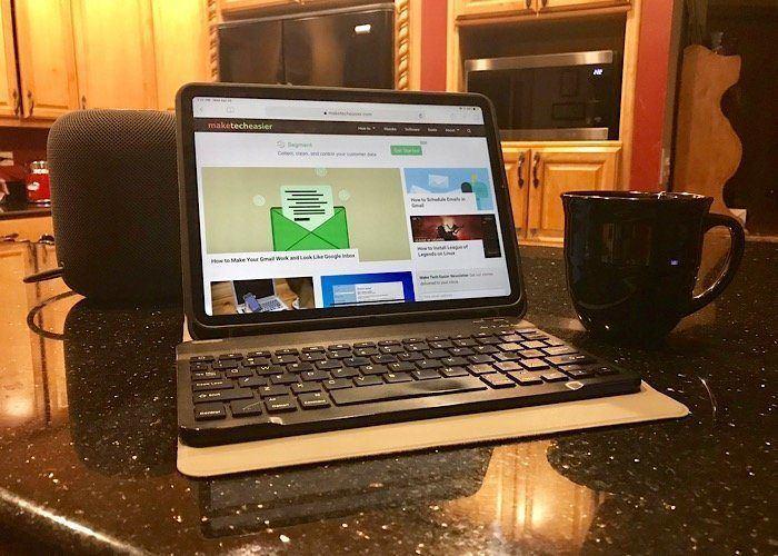 News Ipad Pro Usb C Mouse Keyboard