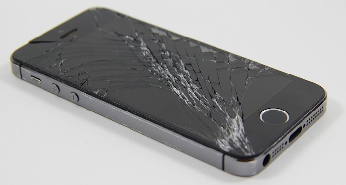 News Iphone Counterfeit Repair Cracked