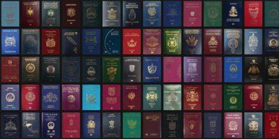 Passport Index Featured