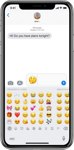 Remove Emoji Button Iphone Ipad Keyboard
