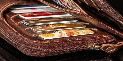 Rfid Blocking Wallet Featured