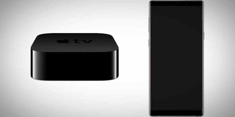 Stream From Android To Airplay Featured