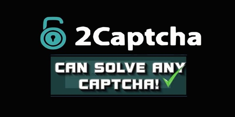 2captcha Review Featured