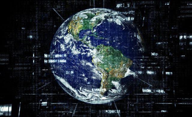 Huawei Outrage Globe