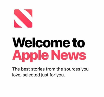 News Main