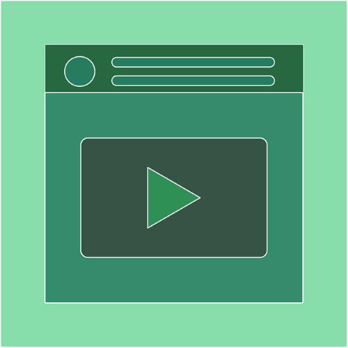 Stream Malware Video
