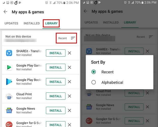 How to Use Google Play Like a Pro with These Useful Tips - Make Tech