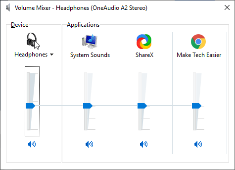 How to Increase the Maximum Volume in Windows 10 - Make Tech Easier