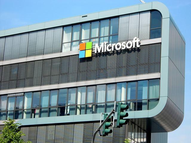 Windows Kernel Microsoft