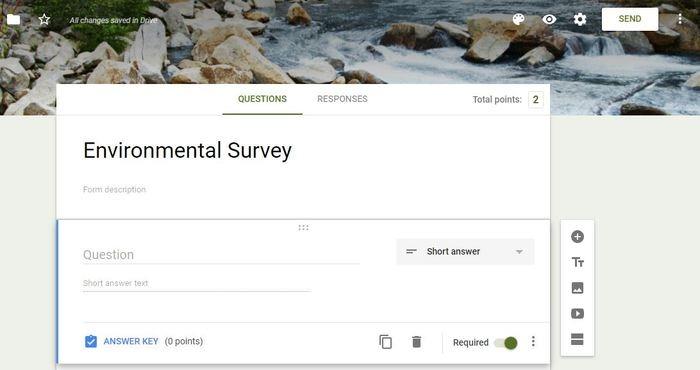 Ways Use Google Forms Survey