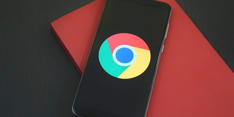 Android Chrome Flag Featured