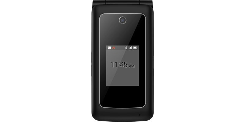 Best Android Flip Phones Coolpad Snap