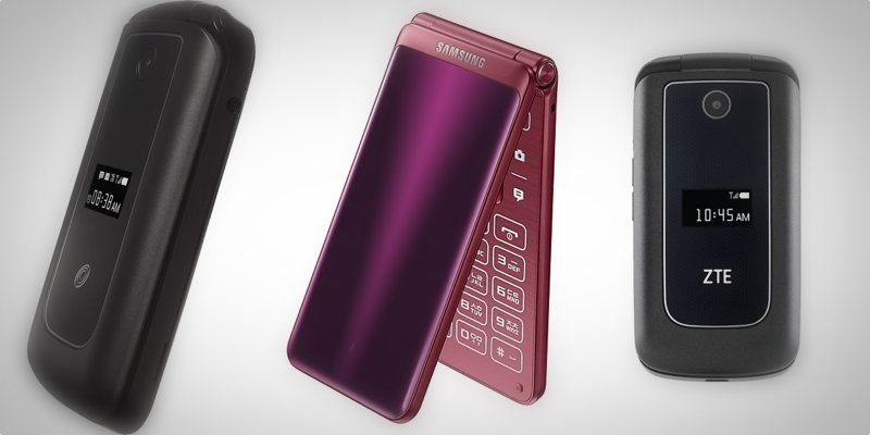 Best Prepaid Phones 2020.5 Of The Best Android Flip Phones You Can Get Today Make