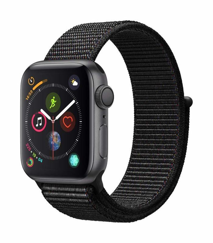 Best Fitness Tracker 2019 Apple Watch Series 4