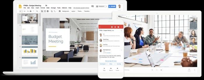 Best Microsoft Office Alternatives Macos Gsuite