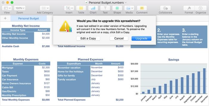 Best Microsoft Office Alternatives Macos Iwork Suite
