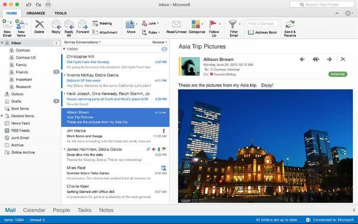 Best Microsoft Office Alternatives Macos Office Online