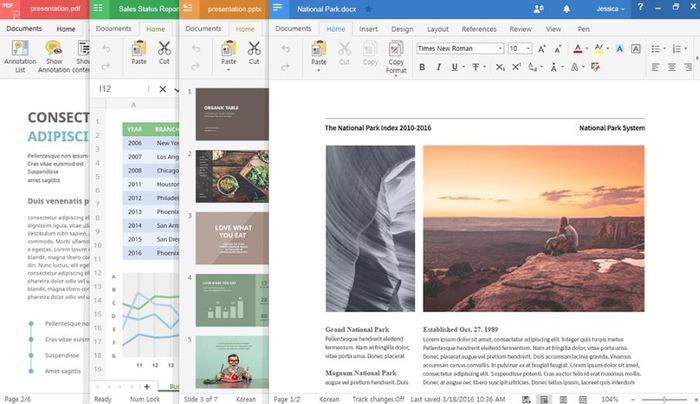 Best Microsoft Office Alternatives Macos Polaris Office