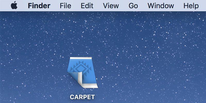 Carpet Featured