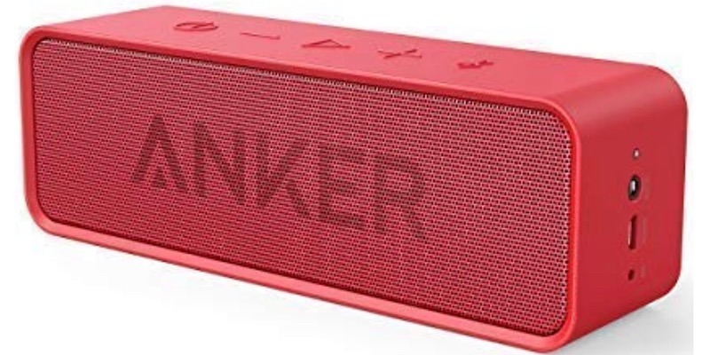 Deal Anker Soundcore Speaker Featured