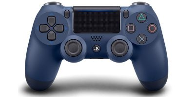 Deal Dualshock Playstation 4 Wireless Controller Featured