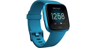 Deal Fitbit Versa Smart Watch Feature