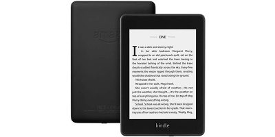 Deal Kindle Paperwhite Featured