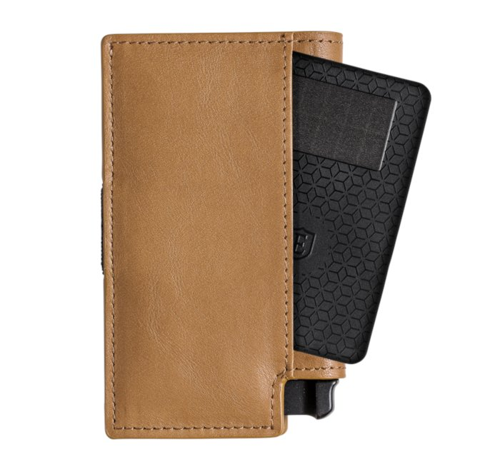 Ekster Wallet With Tracking Card