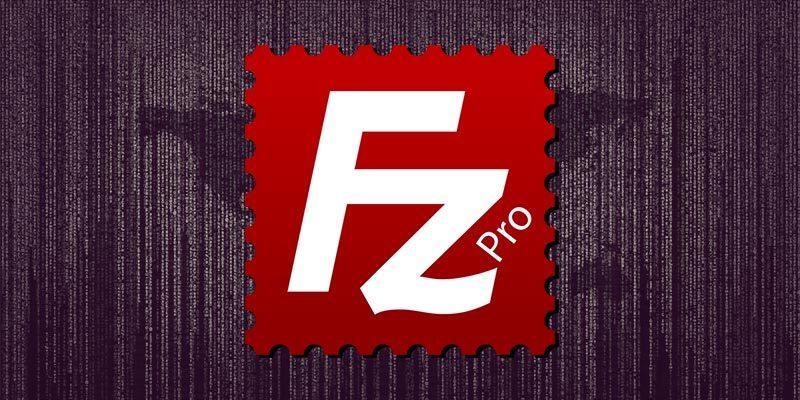 Filezilla Pro Hero