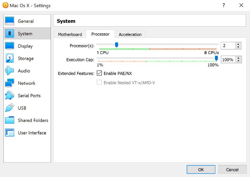 macos high sierra iso virtualbox download