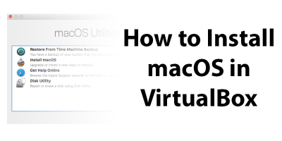 Macos Virtualbox Featured
