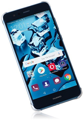 News Huawei Android Google Phone