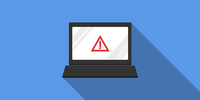 News Laptop 6 Viruses Featured