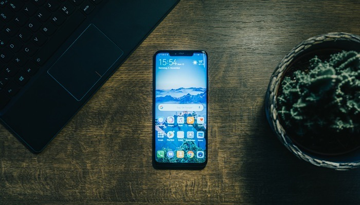 News Reinstated Huawei Android Q Table