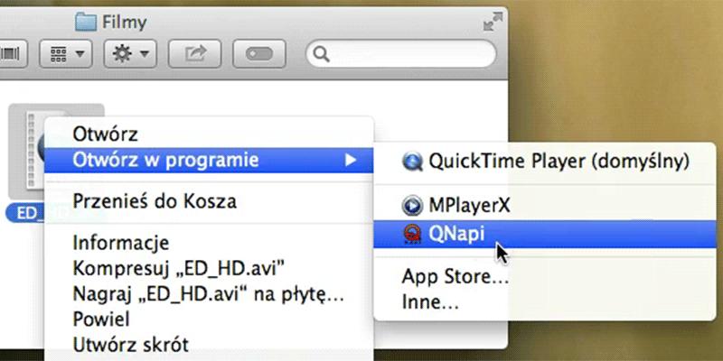 Qnapi Featured
