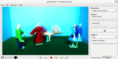 Qstopmotion Featured