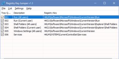 Registry Key Jumper Featured