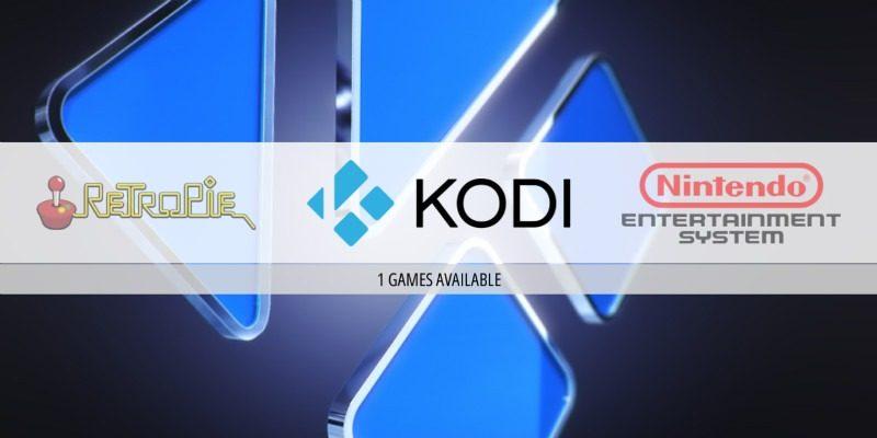 Rpi Kodi Feature