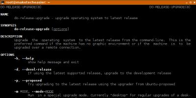 Ubuntu Upgrade Cli Featured