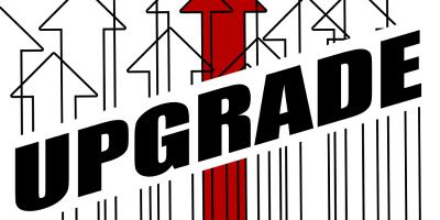 Upgrade Debian Featured