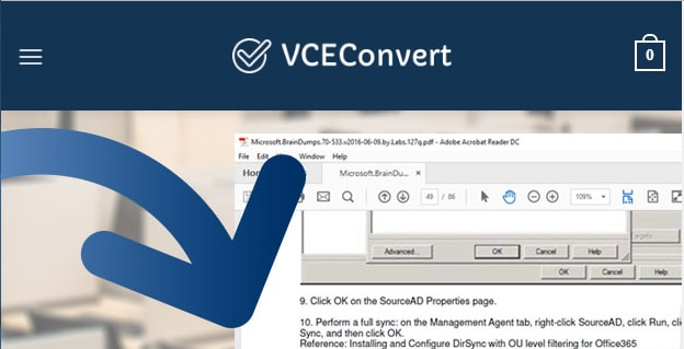 Best Software to Convert VCE to PDF Files - Make Tech Easier