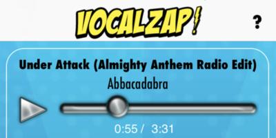Vocalzap Featured