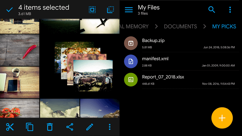 3 of the Best File Managers for Android TV - Make Tech Easier