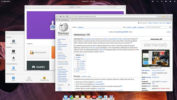 Beginner Linux Distros Elementaryos Juno